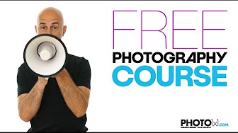 The best free photography course - complete playlist