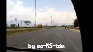 Erzincan Şehir Merkezi Girişi / ERZİNCANLILAR