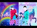 Lagu Just Dance Fanmade | Demi Lovato, Clean Bandit - Solo (Fanmade Mashup) BFF Special!!