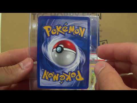 Pokemon Purchases + Packs for sale Sealed WOTC Boxes, PSA Charizards, Single, + More!