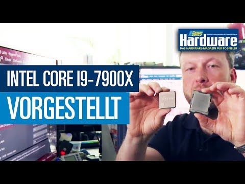 Intels Core i9-7900X: It can run Crysis 3, aber gehen 4 GHz unter Volllast?