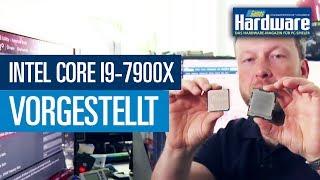 Intels Core i9-7900X: It can run Crysis 3, aber gehen 4 GHz unter Volllast?
