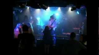 Blind Performed by 'The Untouchables' at 'The Snooty Fox' 30/08/2012