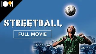 Streetball (FULL DOCUMENTARY)