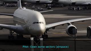 Funniest Pilot & Air Traffic Control Conversations