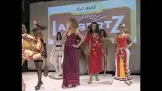 Hofit Golan- Lambertz fashion show Thumbnail