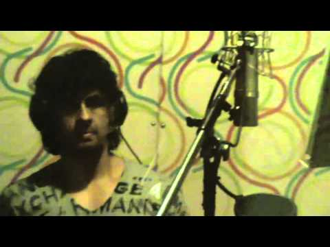 Making of Shirt Da Button Song with Sonu Nigam and Meet Bros Anjjan
