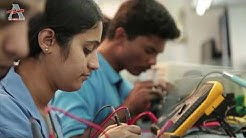 AMS Corporate Presentation Repairs @ Advanced Micro Services Pvt. Ltd,Bangalore,India