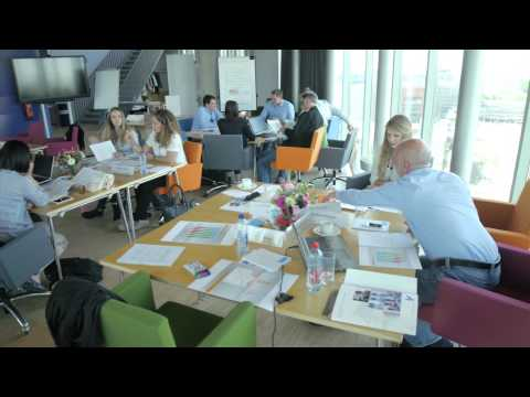 ABRI, VU University, Continental AG: Working together on a value based reward strategy