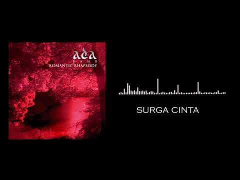 ADA BAND - Surga Cinta (Audio)