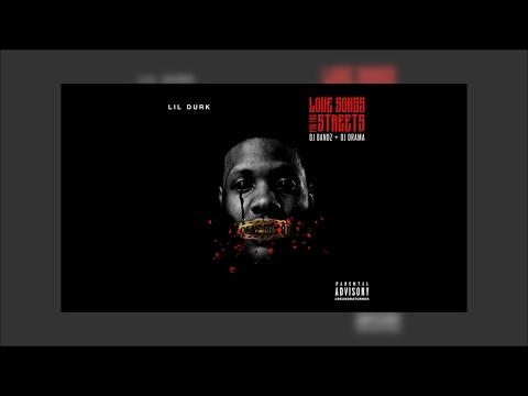 Lil Durk -Like A Uzi ft. MoneyBagg Yo (Prod by Donisbeats)