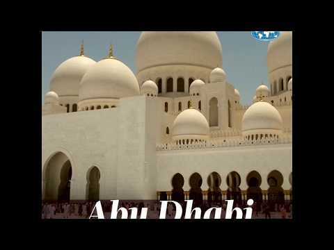 Abu Dhabi in 40 seconds