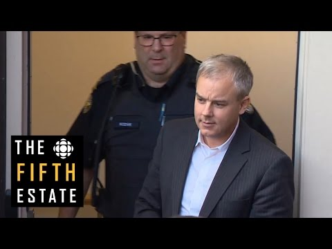 Murder in the Family : The Dennis Oland Trial - the fifth estate- the fifth estate
