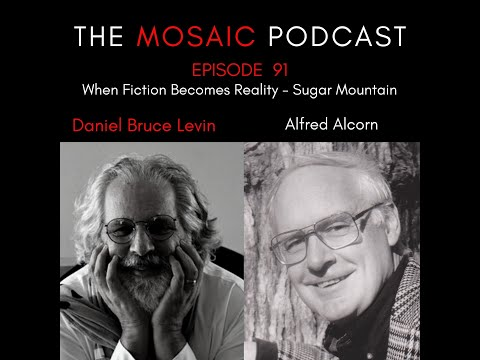 Ep 091 when fiction becomes reality- sugar mountain with alfred acorn mp3