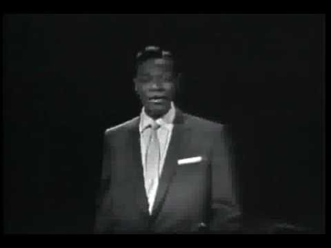Nat King Cole Love Is Here To Stay