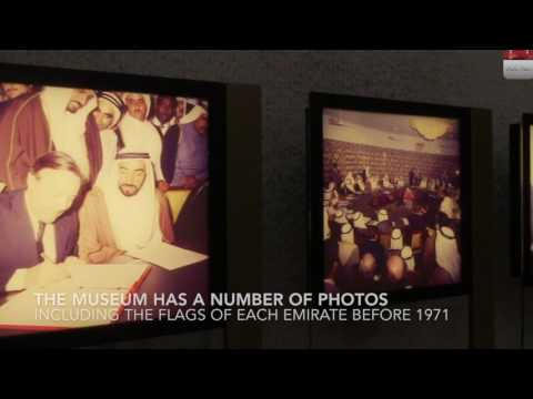 Why Etihad Museum in Dubai is a must visit…