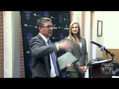 Volleyball: Player Reaction To Jeni Jones Hire