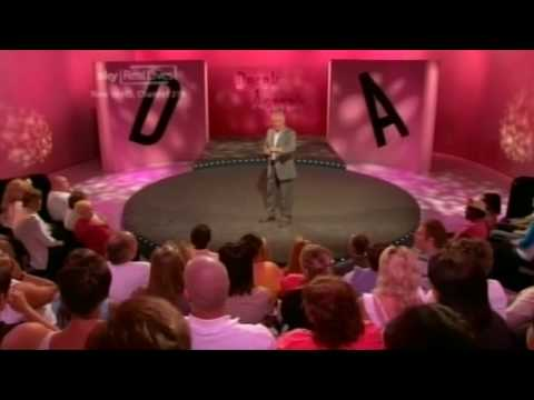 Derek Acorah - SRL Reading 10