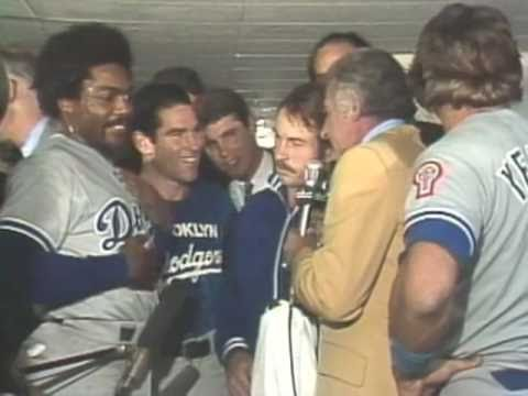 1981 World Series, Game 6