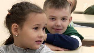 В этом году за парты российских школ сядут более 16 миллионов учеников.