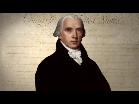 History in Five: The Political Genius of James Madison