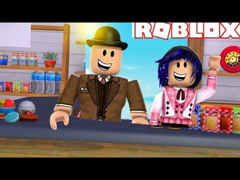 CHELSEA AND CALLUM GET A JOB TOGETHER! Roblox Callum and Che