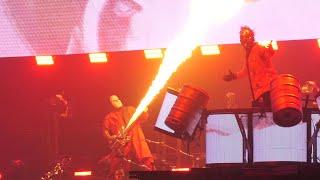 Slipknot LIVE Birth Of The Cruel - Stuttgart, Germany 2020 (2-Cam-Mix)