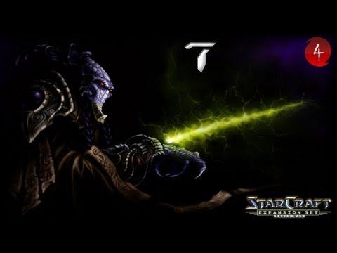 StarCraft: Brood War Протоссы - Часть 7 Повстанец