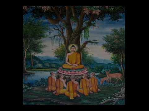 W.D. Amaradeva - Ase Mathuwana Kandulu Bindu (Buddhist Song)