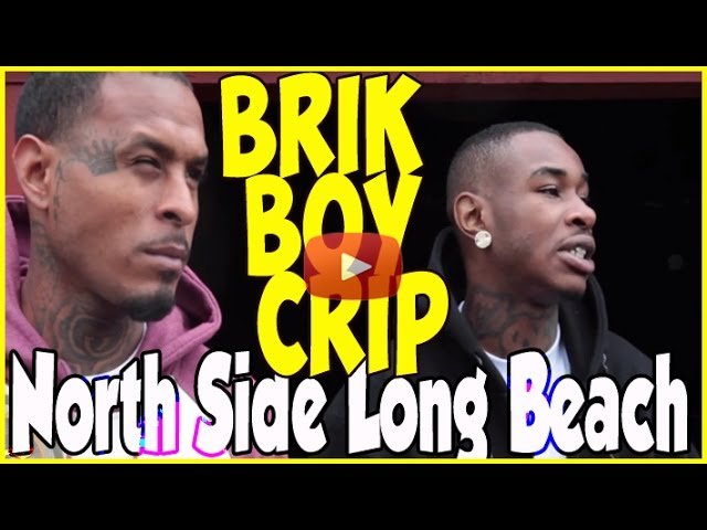 Brik Boy Crips in Northside Long Beach address Snoop Dogg situation