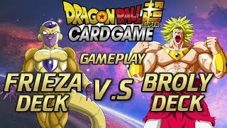 """""""Broly Vs Frieza""""(solo broly in DragonBall Final Stand""""Roblox"""")#The_ReaperxD7"""
