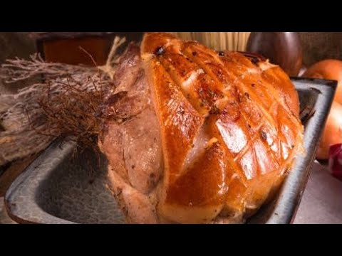 Slow Cooker - Pork Joint