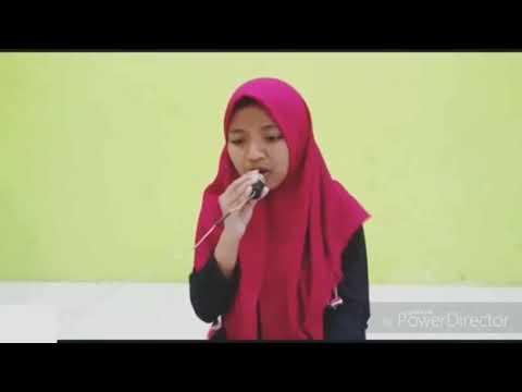 Sharla Martiza feat Nissa Sabyan - Qomarun