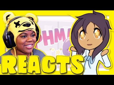 Best Of Aphmau | Animated | GrandpaBats Reaction | AyChristene Reacts