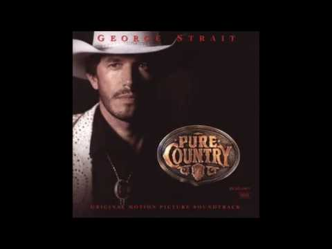 Overnight Male by George Strait (changed pitch)