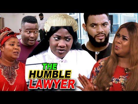 Download THE HUMBLE LAWYER Full Season 1&2 - NEW MOVIE Mercy Johnson / Uju Okoli 2020 Latest Nigerian movie