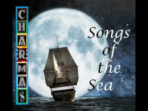 Out on the Ocean performed by Charmas