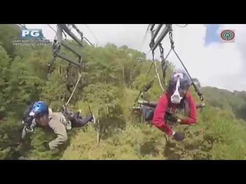 Baguio Adventure!!! MAYWARD AND YONGKISS