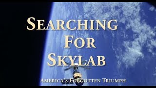 Searching for Skylab Trailer 1
