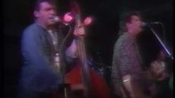It's Saturday Night  -  The Razorbacks