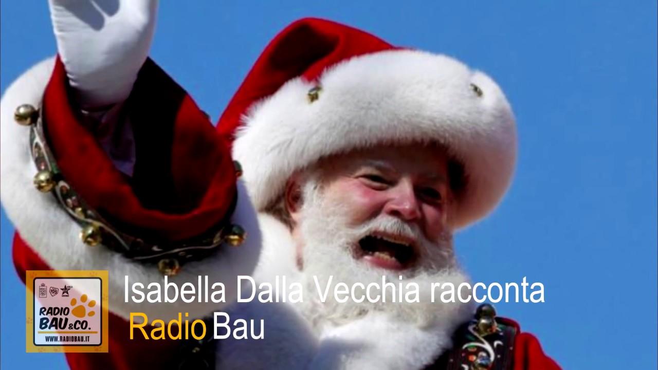 La Storia Babbo Natale.La Vera Storia Di Babbo Natale