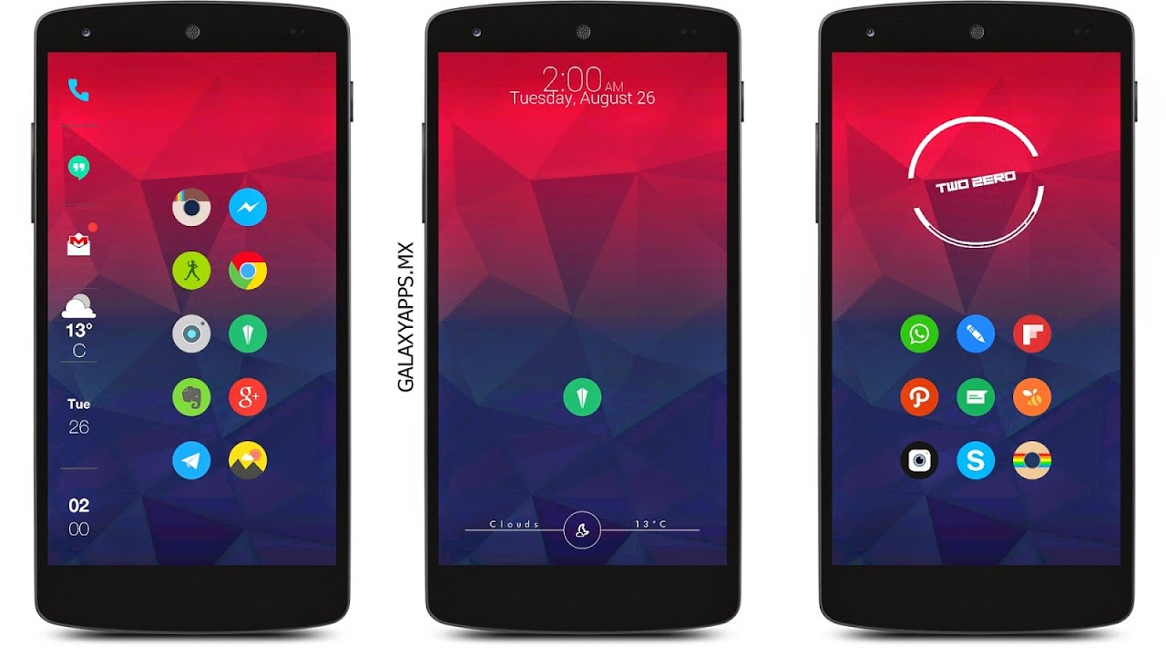 top icon packs for android 2015
