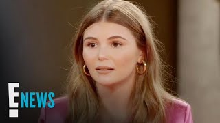 "Olivia Jade Says She's the ""Poster Child for White Privilege"" 