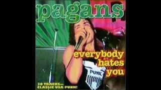 Pagans - I stand alone Thumbnail