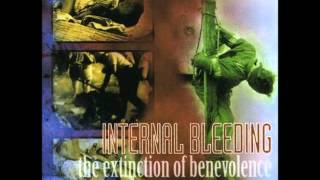 Watch Internal Bleeding Prevaricate video