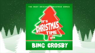 Bing Crosby - Mele Kalikimaka Hawaiian Christmas Song