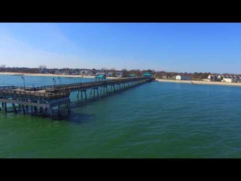 Buckroe Beach, VA
