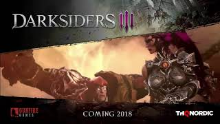 Darksiders 3: Everything We Know So Far!
