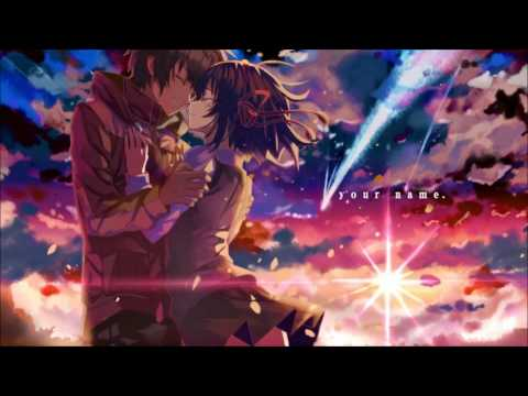 Nightcore - I fell in love with my best friend 1 hour