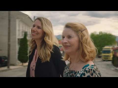 Air Canada: A Mother's Day Journey